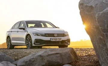 New Passat closer to premium rivals