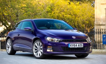 Volkswagen Scirocco - Used Car Review