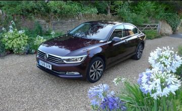Volkswagen Passat SE Business 1.4 TSI DSG