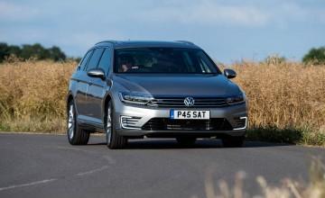 Volkswagen Passat GTE Hybrid Estate