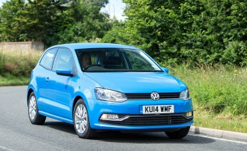 Volkswagen Polo - Used Car Review