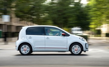 Volkswagen up! 1.0 Beats