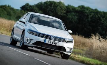 Volkswagen Passat GTE Advance 1.4 TSI plug-in hybrid