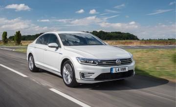 Volkswagen Passat GTE Advance 1.4 TSI