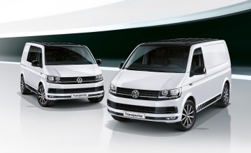 Special Edition for VW Transporter