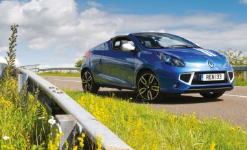 Renault Wind - Used Car Review