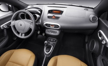 Renault Wind Roadster 1.6 Dynamique