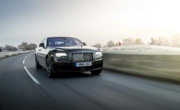 Rolls-Royce on a roll