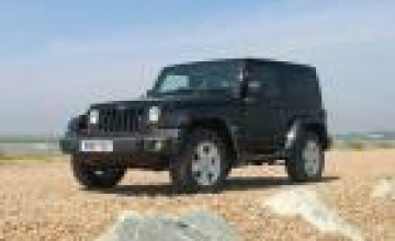 Jeep Wrangler - Used Car Review