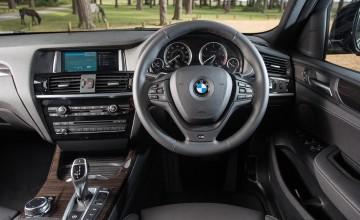 BMW X4 xDrive 3.0d M Sport
