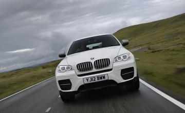 Terrific triple from BMW