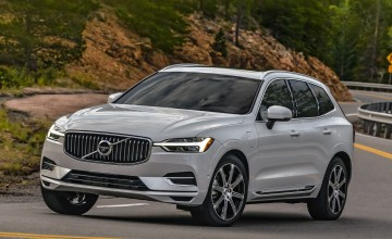 World class status for Volvo XC60