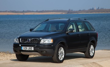 Volvo XC90 - Used Car Review