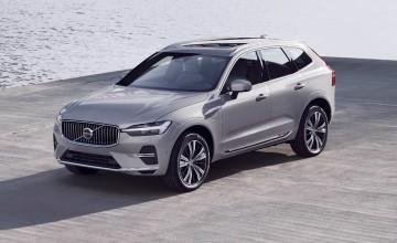 Upgrades for Volvo XC60