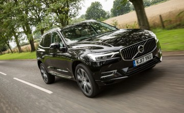 Volvo XC60 T8 Twin Engine AWD R-Design Pro