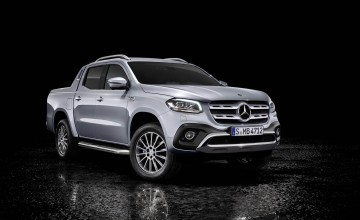 Flagship X-Class has Geneva reveal