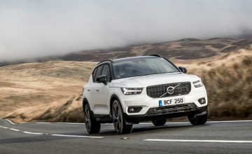 Volvo XC40 D4 Design Plus