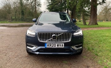 Volvo XC90 B5 AWD Inscription