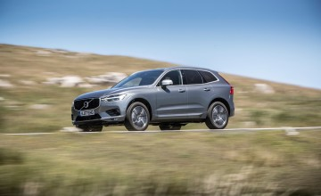 Volvo XC60 D5 PowerPulse R-Design
