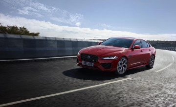Jaguar revamps XE to tackle Germans