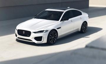 Black changes for Jaguar diesels