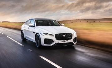 Jaguar evolution continues apace