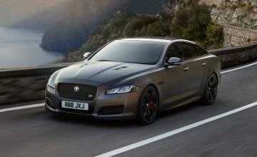 Jaguar releases 186mph XJ