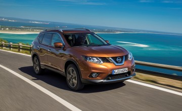 X-Trail a big likeable Nissan