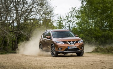 More power for Nissan X-Trail