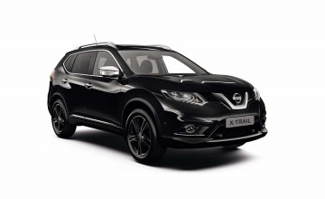 Nissan adds Style to X-Trail range