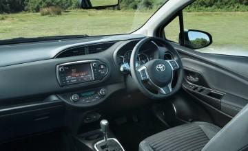 Toyota Yaris Icon 1.33