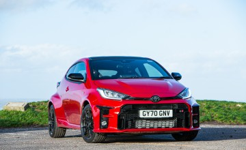 Sporty flavour for Toyota favourites