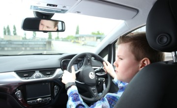 Call to teach driving at school