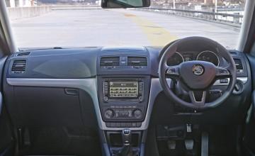 Skoda Yeti Greenline II 1600 TDI