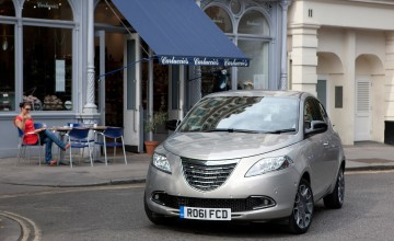 Chrysler Ypsilon 1.3 MultiJet Diesel