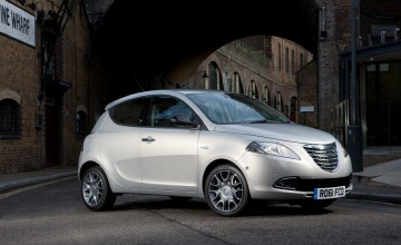 Chrysler Ypsilon TwinAir Limited