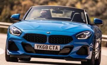 BMW Z4 30 M Sport