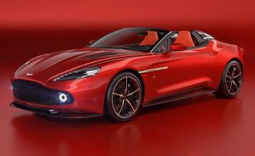 Aston Martin adds to Zagato range