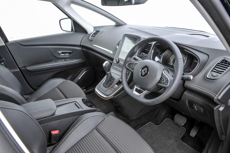Renault Grand Scenic Dynamique S Nav Dci 130