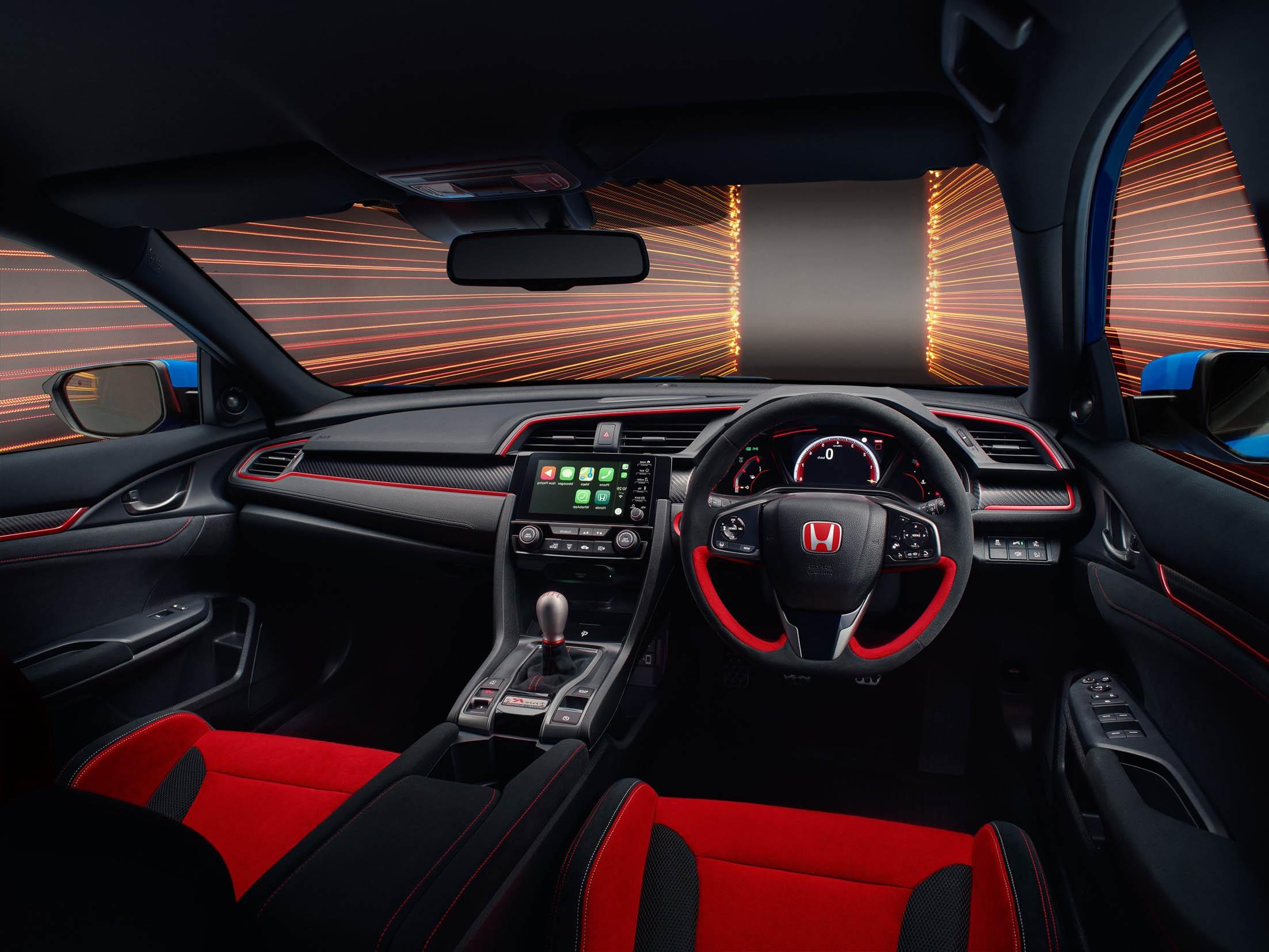 Honda Civic TYPE R GT 2.0 i-VTEC | Eurekar
