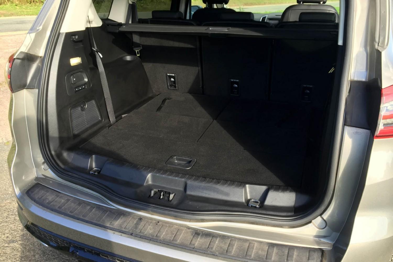 Ford S Max Titanium Sport 2 0 Tdci Bi Turbo 15 000 Mile Review Eurekar