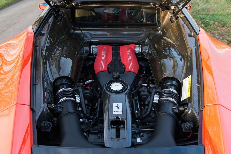 Ferrari 488 Gtb Eurekar