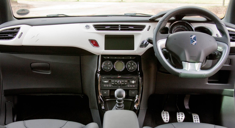 Citroen DS3 Ultra Prestige THP 155   Eurekar