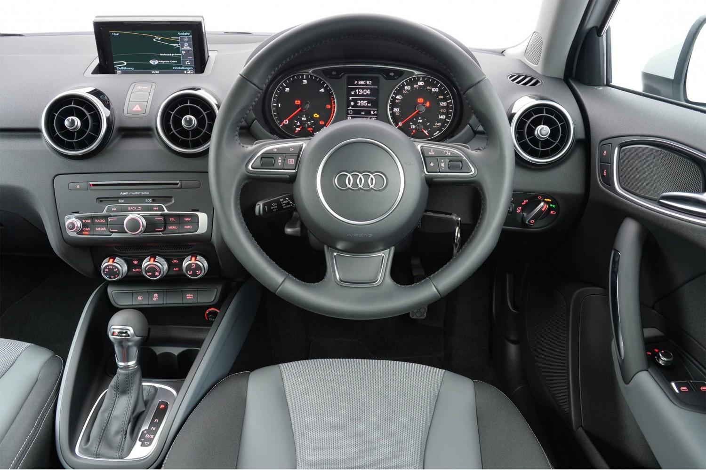 Audi A1 Tfsi Eurekar