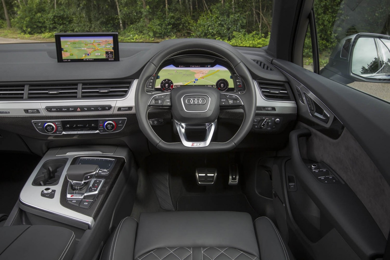 Audi SQ Madly Deeply Lovely Eurekar - Audi sq7
