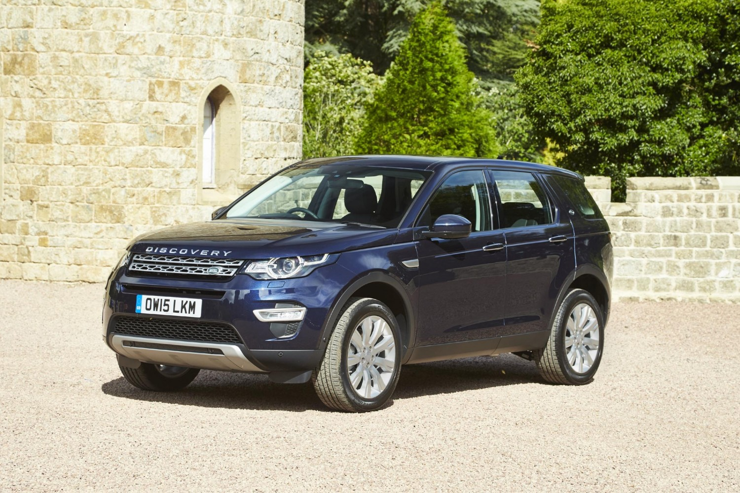 Land Rover Discovery Sport Td4 Hse Luxury Dynamic Eurekar