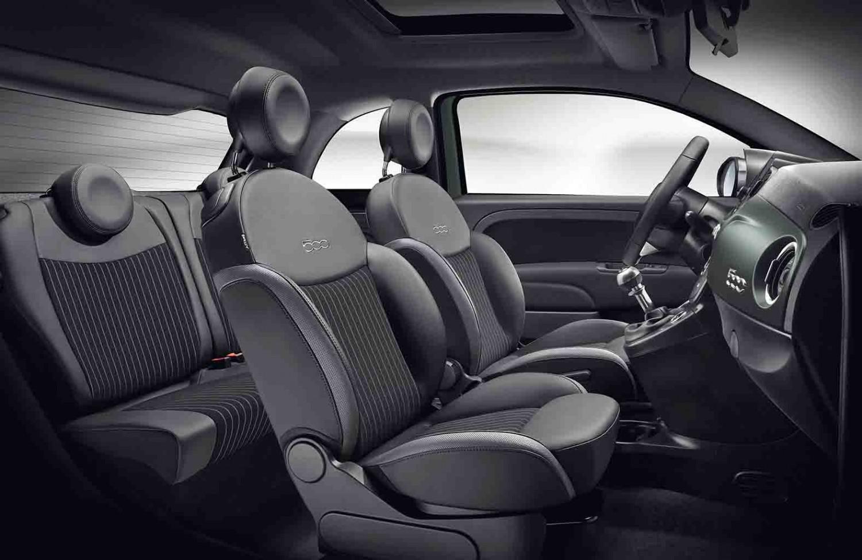 Star Billing As Fiat Rocks The 500 Eurekar
