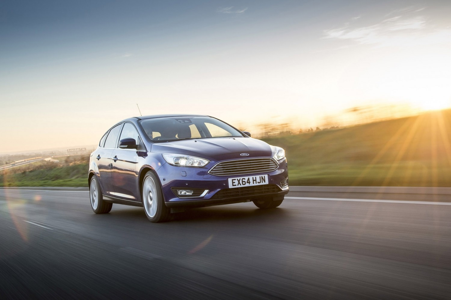 ford focus style 1 5 tdci econetic