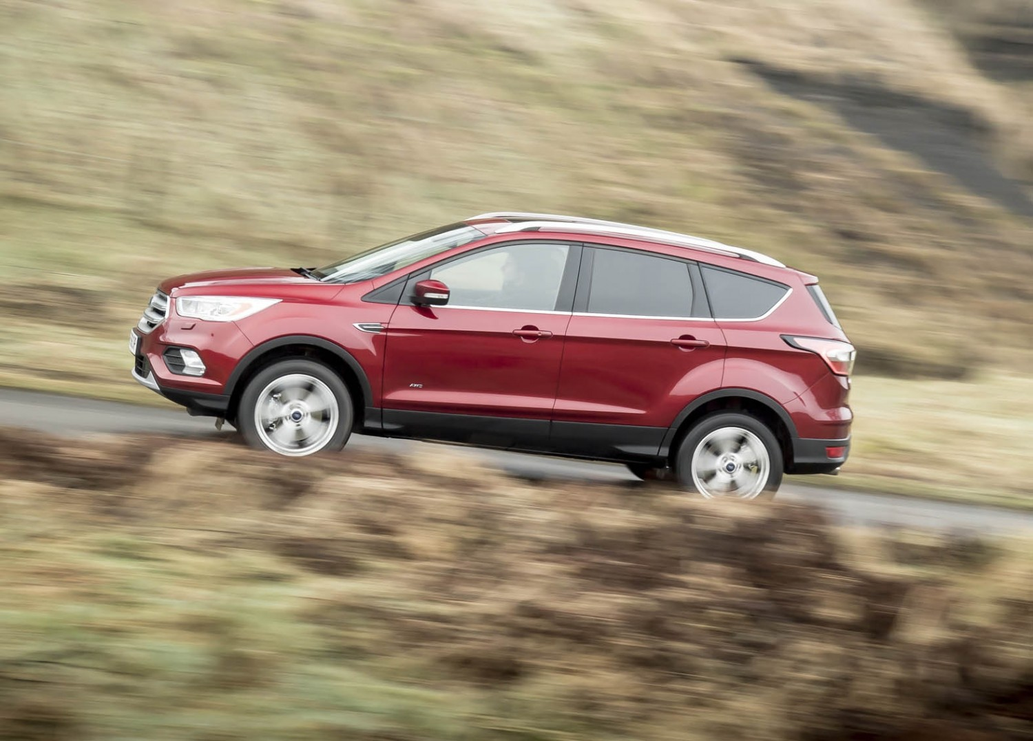 in speed top cars and hybrid news fiat europe reviews f ford kuga s first