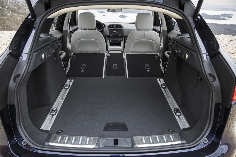 casual shoes latest design cute Jaguar F-PACE - First Drive | Eurekar